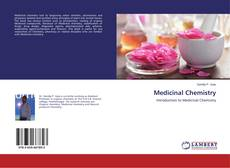Bookcover of Medicinal Chemistry
