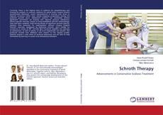 Buchcover von Schroth Therapy