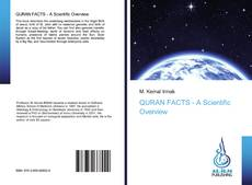 Bookcover of QURAN FACTS - A Scientific Overview