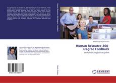 Human Resource 360-Degree Feedback kitap kapağı
