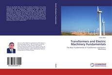 Couverture de Transformers and Electric Machinery Fundamentals