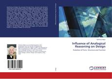 Bookcover of Influence of Analogical Reasoning on Design