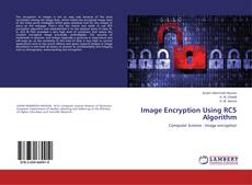 Bookcover of Image Encryption Using RC5 Algorithm