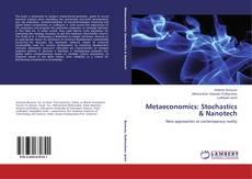 Capa do livro de Metaeconomics: Stochastics & Nanotech