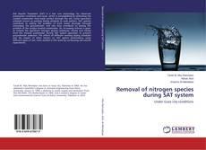 Bookcover of Removal of nitrogen species during SAT system