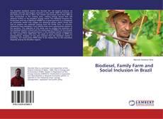 Buchcover von Biodiesel, Family Farm and Social Inclusion in Brazil