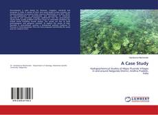 Couverture de A Case Study