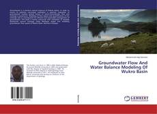 Groundwater Flow And Water Balance Modeling Of Wukro Basin的封面