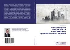 Bookcover of Обеспечение надежности специальных промышленных зданий