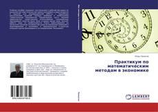 Buchcover von Практикум по математическим методам в экономике