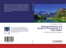 Bookcover of Hydrogeochemistry and Quality of Groundwater in a Delta Region