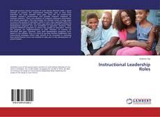 Copertina di Instructional Leadership Roles