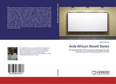 Arab African Revolt States kitap kapağı