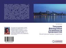 Bookcover of Текущие финансовые потребности предприятий