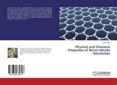 Capa do livro de Physical and Chemical Properties of Boron Nitride Nanotubes