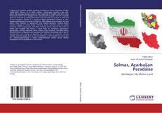Salmas, Azarbaijan Paradaise kitap kapağı