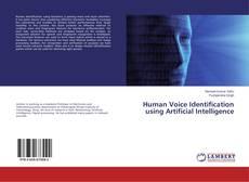 Couverture de Human Voice Identification using Artificial Intelligence