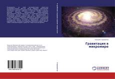 Bookcover of Гравитация в микромире