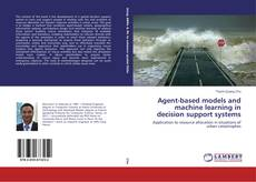 Capa do livro de Agent-based models and machine learning in decision support systems