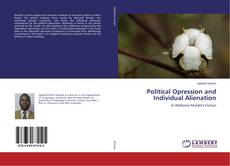 Couverture de Political Opression and Individual Alienation