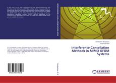 Bookcover of Interference Cancellation Methods in MIMO OFDM Systems
