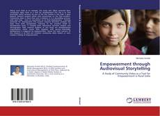 Portada del libro de Empowerment through Audiovisual Storytelling