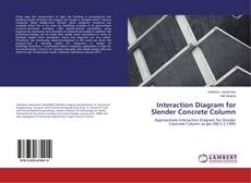 Bookcover of Interaction Diagram for Slender Concrete Column