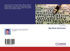 Bookcover of Big Data Overview