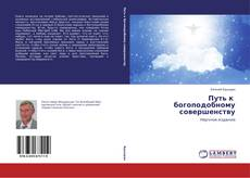 Buchcover von Путь к богоподобному совершенству