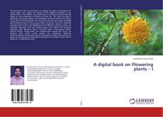 Borítókép a  A digital book on Flowering plants – I - hoz