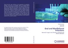Capa do livro de Oral and Maxillofacial Infections