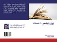 Buchcover von Ultimate States of Mystical Consciousness