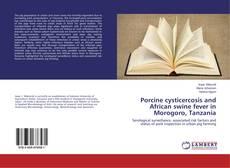 Copertina di Porcine cysticercosis and African swine fever in Morogoro, Tanzania