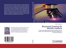 Buchcover von Bioceramic Coating On Metallic Implants