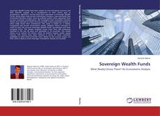 Bookcover of Sovereign Wealth Funds