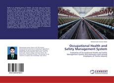 Occupational Health and Safety Management System的封面