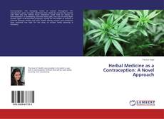 Borítókép a  Herbal Medicine as a Contraception: A Novel Approach - hoz