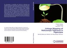 Bookcover of Linkage Mapping of Helicoverpa Tolerance in Pigeonpea
