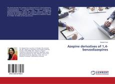 Bookcover of Azepine derivatives of 1,4-benzodiazepines