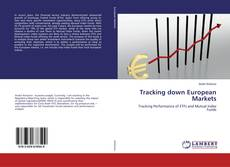 Tracking down European Markets kitap kapağı