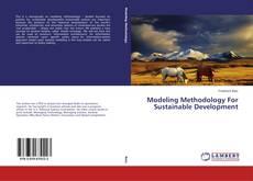 Bookcover of Modeling Methodology For Sustainable Development