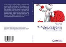 Portada del libro de The Analysis of a Newborn's Brain Cooling Process