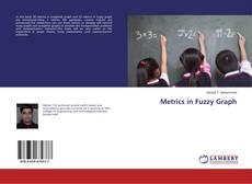 Buchcover von Metrics in Fuzzy Graph