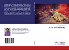 Bookcover of Raw Milk Quality