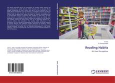 Bookcover of Reading Habits