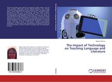 Portada del libro de The Impact of Technology on Teaching Language and Literature