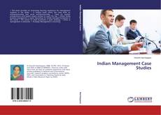 Обложка Indian Management Case Studies