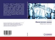 Copertina di Физическая химия