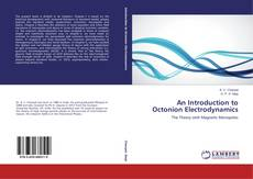 Buchcover von An Introduction to Octonion Electrodynamics