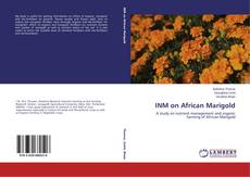Bookcover of INM on African Marigold
